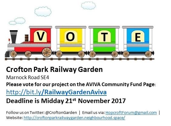 Aviva Campaign 2017