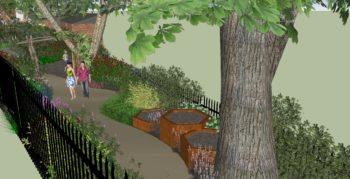 Grand Opening Celebration Event @ Crofton Park Railway Garden